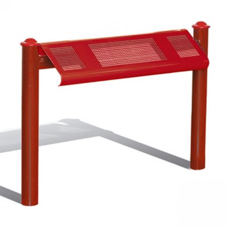 Lugano Perch Seat