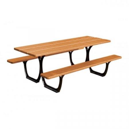 Seville Picnic Table