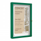 Outdoor 2000 Series Double Sided Poster Case - 2x 12 A4