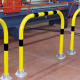 50mm Protection Guard Barriers