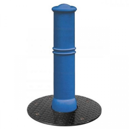 Agora Retractable Steel Bollard