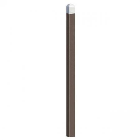Conviviale High Visibility Steel Bollard