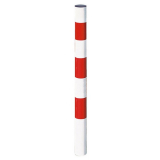 High Visibility Steel Security Bollard