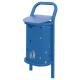 Conviviale Steel Litter Bin - 50 Litre