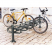 Modular Decorative 6 Space Cycle Rack
