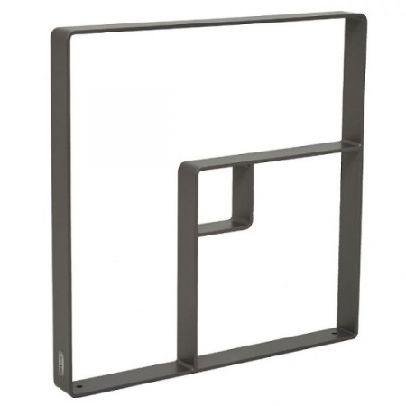 Kube Design Steel Cycle Stand