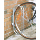 Fixed Wall Mountable Cycle Rack