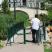 Restrictive Access Turnstile Barrier