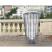 Lofoten Anti-Terrorism Litter Bin - 100 Litre