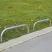 Galvanised Perimeter Barrier