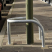 Galvanised Steel Pole Protector