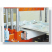 505 x 410mm PMMA Shatterproof Flat Mirror