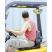 259 x 39 x 128mm Fork Lift Cab Mirror