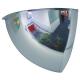 1150mm Diameter PMMA 1/8 Sphere Security and Surveillance Mirror
