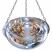660mm Diameter PMMA Half-Sphere 360 Degree Industrial Safety Dome Mirror