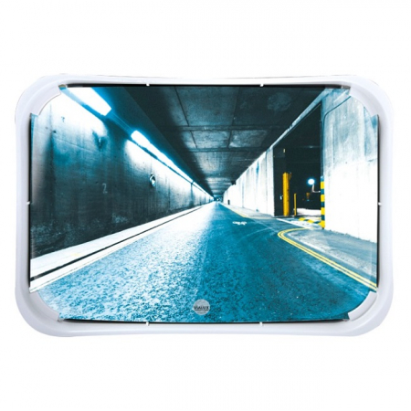 800 x 600mm P.A.S Multi-Purpose Mirror