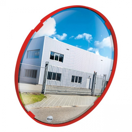 500mm Diameter P.A.S Multi-Purpose Mirror