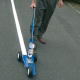 3 Wheeled Line Marking Trolley