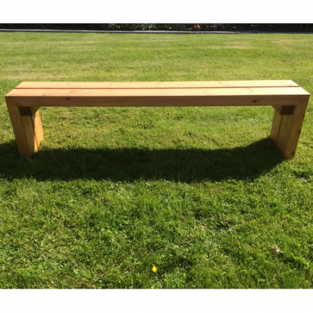 Eastwood Timber Bench