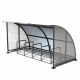 Hennessy Modular Cycle Shelter