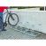 Lo Hoop Cycle Rack