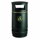 Copperfield Litter Bin - 90 Litre Capacity