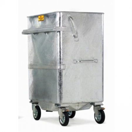 Taylor Chamberlain 720 Litre Wheeled Container