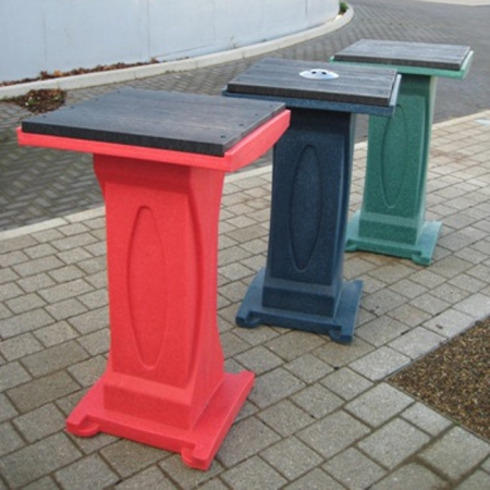 Meeting Point Table