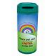 Continental Paper Recycling Bin - 52 Litre
