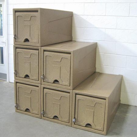 Jumbo Multi-Purpose Storage Locker