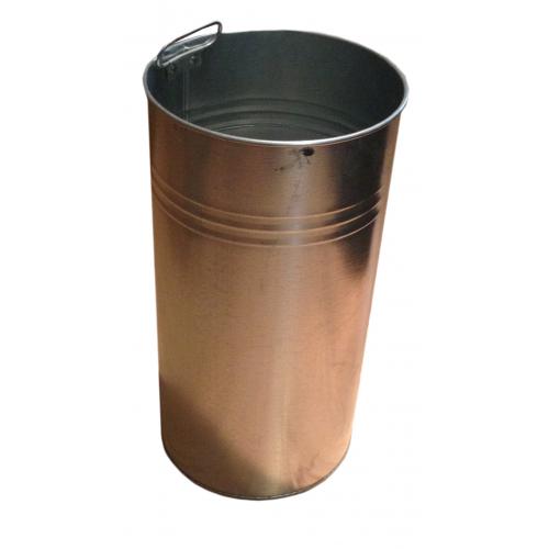 42 Litre Round Galvanised Steel Liner Buy Online From