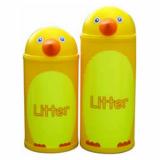 Animal Kingdom Chick Litter Bin