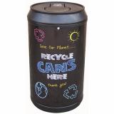 Drinks Can Recycling Bin - 90 Litre