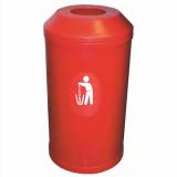 Micro Litter Bin - 42 Litre