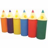 Midi Pencil Bin Sets For Schools