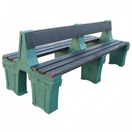 Premier Double-Sided Seat - 6 Seater