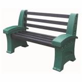 Premier Park Seat - 2 Seater