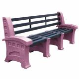 Premier Park Seat - 4 Seater