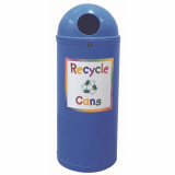 Slimline Classic Recycling Bin - 52 Litre