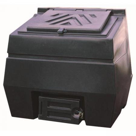600 kg Coal Bunker