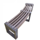 Forest Saver Curved Modular Bench