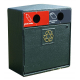 Double Never Rust Recycling Bin - 224 Litre