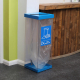 Box Cycle Recycling Bin