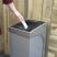 C-Bin Recycling Bin
