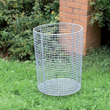 Circular Wire Basket