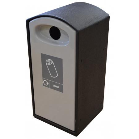 Mini Cyclo Recycling Bin - 112 Litre