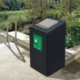 Food Waste Bin - 112 Litre Capacity