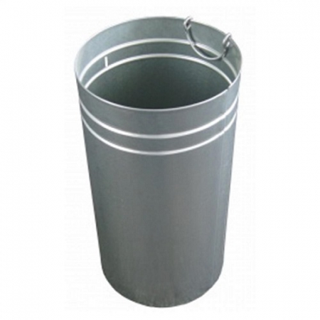 L15/INT 56 Litre Circular Galvanised Steel Liner