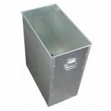L11 98 Litre Galvanised Steel Liner