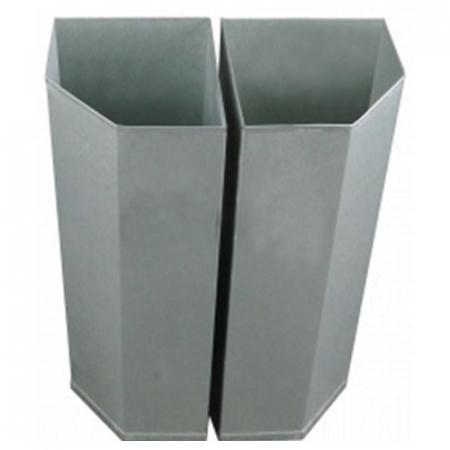 L20 60 Litre Galvanised Steel Liner